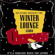 WINTER LOUNGE (MINI LP SLEEVE) / VARIOUS (CD) at Sears.com