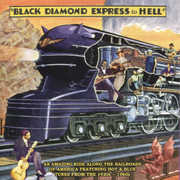 Black Diamond Express to Hell / Various (CD) at Sears.com