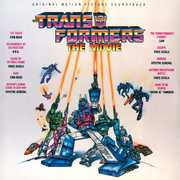 Transformers: Deluxe Edition /  O.S.T. , Various Artists