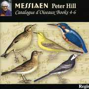 Messiaen: Catalogue d'Oiseaux Books 4-6 (CD) at Sears.com