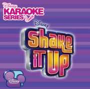 Disney's Karaoke Series: Shake It Up / Various (CD) at Sears.com