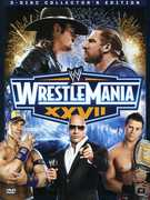 WWE: Wrestlemania XXVII (DVD) at Kmart.com
