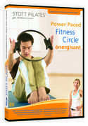 Power Paced Fitness Circle (Eng/Fre) (DVD) at Kmart.com