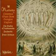 Nativity: Christmas Music from Georgian England (CD) at Sears.com