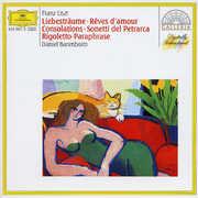 Rigoletto Paraphrase / Consolations Nos. 1-6 (CD) at Kmart.com