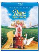 Babe: Pig in the City (Blu-Ray) at Kmart.com