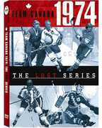 Lost Series: 1974 Canada Russia Hockey Summit (DVD) at Sears.com