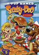 Pup Named Scooby-Doo: 4 TV Episodes, Vol. 5 (DVD) at Kmart.com