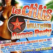 LES CH'TIS A HOLLYWOOD DANCE PARTY (CD) at Sears.com