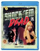 Shock 'Em Dead , Traci Lords