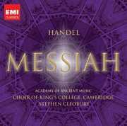 Choir of King's College, Cambridge: Handel - Messiah (DVD) at Sears.com