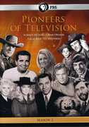 Pioneers of Television: Season 2 (DVD) at Sears.com
