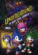 Sonic Underground: Queen Aleena's Chronicles (DVD) at Kmart.com