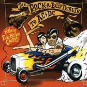 Rock-A-Billy Tribute to AC/DC / Various (CD) at Sears.com