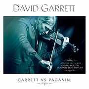Garrett Vs Paganini , David Garrett
