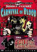 Carnival of Blood/Curse of the Headless Horseman (DVD) at Kmart.com