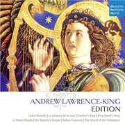 Andrew Lawrence-King Edition [Import] , Andrew Lawrence-King