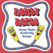 Rowdy Ropes Jump Rope Activity Songs (CD) at Kmart.com