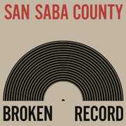 Broken Record (LP / Vinyl) at Sears.com