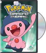 Pokemon: Diamond & Pearl 6 (DVD) at Sears.com