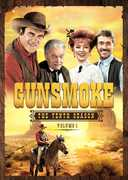 Gunsmoke: The Tenth Season - Vol One