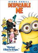 Despicable Me , Danny Mcbride