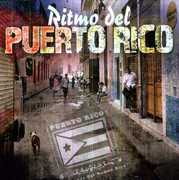 Ritmo Del Puerto Rico / Various (CD) at Kmart.com