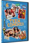 TEEN COMEDIES - 6 MOVIE SET (DVD) at Sears.com