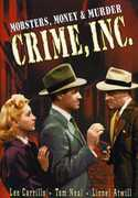 Crime, Inc. (DVD) at Kmart.com