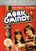 Mork & Mindy: Complete First Season , Elizabeth Kerr