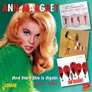 And Here She Is Again 1961-1962 [Import] , Ann-Margret