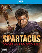Spartacus: War of the Damned (Blu-Ray) at Sears.com