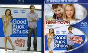 New in Town & Good Luck Chuck (Blu-Ray) at Kmart.com