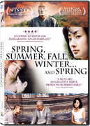 Spring, Summer, Fall, Winter... and Spring (DVD) at Kmart.com