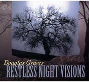 Restless Night Visions (CD) at Kmart.com