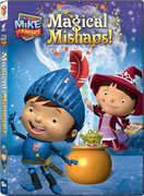 Mike the Knight: Magical Mishaps (DVD) at Kmart.com