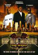 Hip Hop Moguls: The Rags to Riches Stories of the CEO's of Rap (DVD) at Sears.com