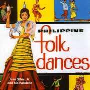 Philippine Folk Dance 1 (CD) at Sears.com