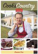 WGBH Boston Specials: Cook's Country - Season 1 (DVD) at Sears.com
