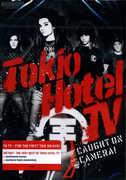 Tokio Hotel TV: Caught on Camera! (DVD) at Sears.com