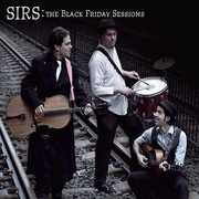 Black Friday Sessions (CD) at Sears.com