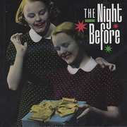 Night Before: New York Christmas / Various (CD) at Kmart.com