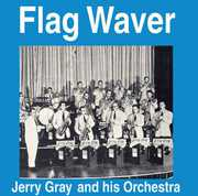 Flag Waver (CD)