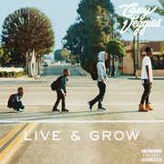 Live & Grow , Casey Veggies