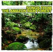 Songs from the Amazon Rain Forest (CD) at Kmart.com