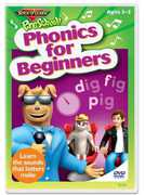 Rock 'N Learn: Phonics for Beginners (DVD) at Sears.com