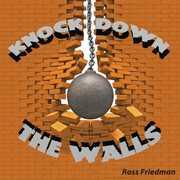 Knock Down the Walls (CD) at Sears.com