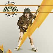 High Voltage [Import] , AC/DC