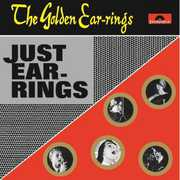 Just Ear-Rings (LP / Vinyl) at Kmart.com