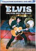Elvis: The King and His Music (DVD) at Sears.com